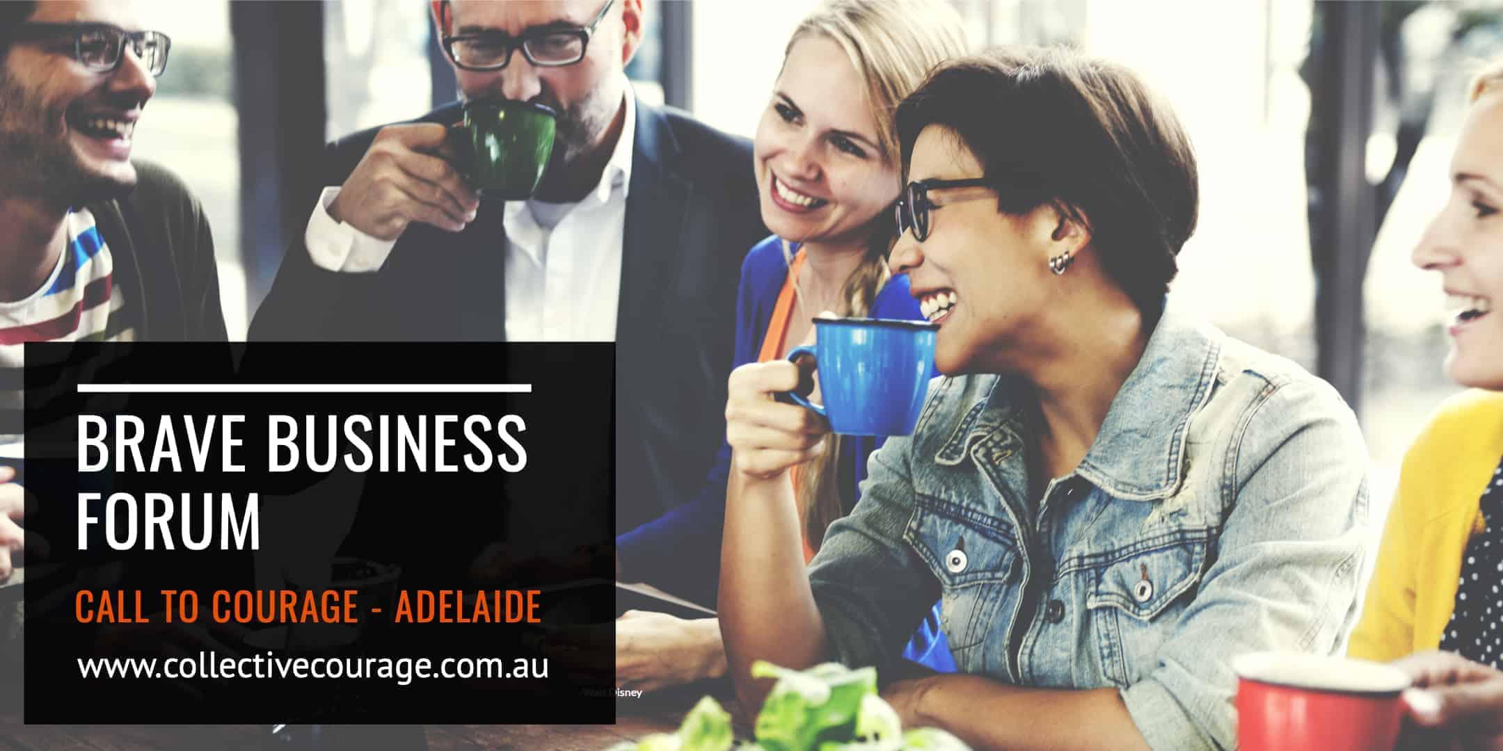 Brave Business Forum Eventbrite Banner