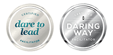 Dare To Lead  | Daring Way